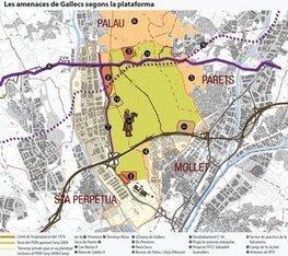 Gallecs, l'esperit del 78 | #territori | Scoop.it