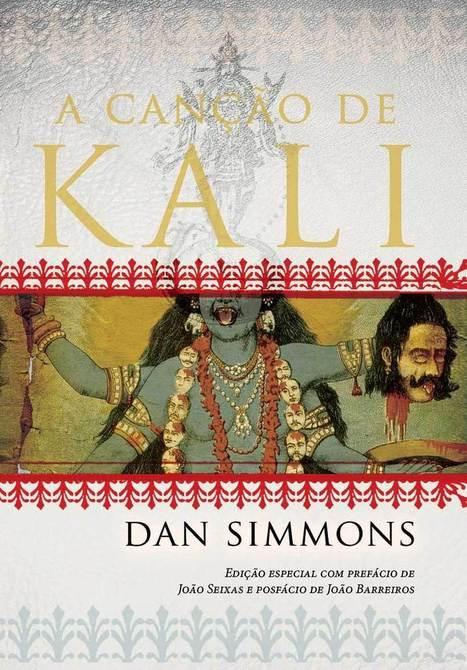 Dan Simmons:  A voz multifacetada do fantástico contemporâneo | Ficção científica literária | Scoop.it