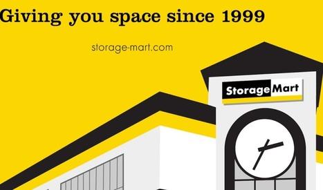 StorageMart Gets Recognition from Better Business Bureau | Self Storage Online | Scoop.it