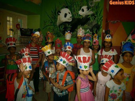 Montessori training institute in Kolkat | Kids Creche in Kolkata | Scoop.it