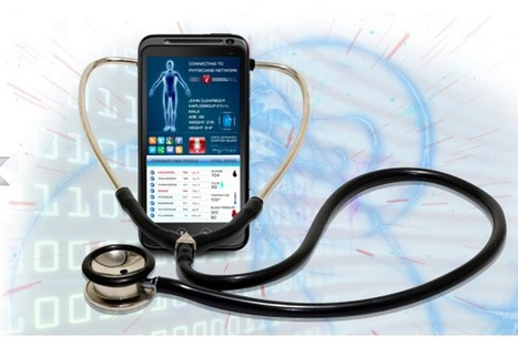 Qualcomm Tricorder X PRIZE - Healthcare in the palm of your hand | :: The 4th Era :: | Scoop.it