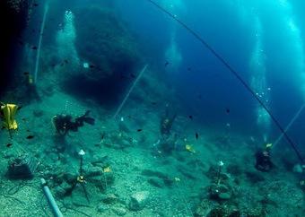 PROYECTO NAUTILUS | Arqueología submarina y subacuática, Navegación histórica,  Ciencias y Técnicas Auxiliares y afines. Investigando en Arqueología  Submarina. | Scoop.it