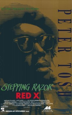Peter Tosh – Stepping Razor Red X | Shabba's news | Scoop.it