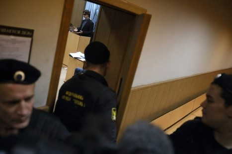 Bolshoi ballet chief maimed in acid attack to testify in Moscow at trial of alleged attackers | Dance | Scoop.it