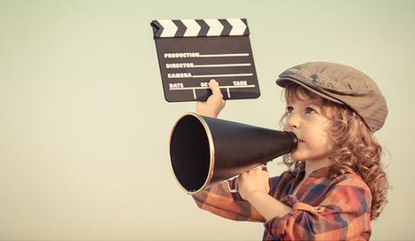 Ocho páginas web de películas para aprender a través del cine | aulaPlaneta | Creatividad en la Escuela | Scoop.it