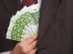 Debt crisis is caused by corruption | Eurocrisis | Scoop.it