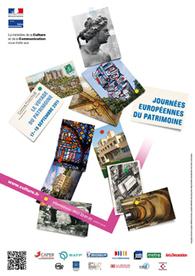 Journées du patrimoine - Epernay | Veille informationnelle du CDI | Scoop.it