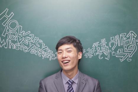 If you speak Mandarin, your brain is different | Second Language | Scoop.it