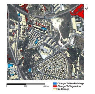 The GeoSat Project: Using Remote Sensing to Keep Pace with ... | Cartography | Scoop.it