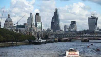 UK economic gap with London 'widens' | Buss 3 and Buss 4 | Scoop.it