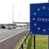 Nouvel accord franco-belge de lutte contre la criminalité transfrontalière   Luxembourg (Europe)   Scoop.it