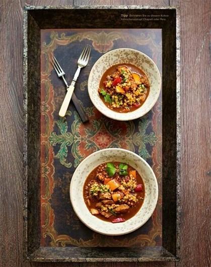 Gut gekocht: Suppen, Eintöpfe und Schmorgerichte | rezepte | Scoop.it