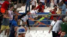 Five ways to stop football hooliganism - BBC News   Contemporary Influences & History   Scoop.it