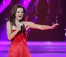 Melody imita a Pastora Soler en Tu cara me suena - ANTENA 3 TV   Música News   Scoop.it