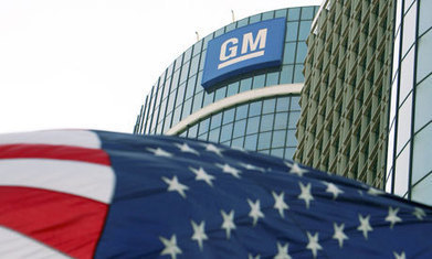 General Motors urges Obama and Congress to unite on climate change   Sustain Our Earth   Scoop.it