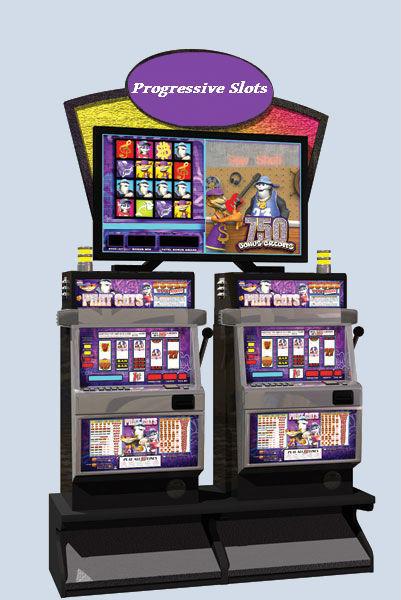 Slot progressive- La macchina vincente | Online Slots | Scoop.it