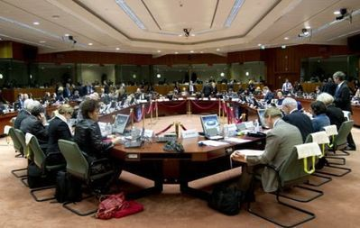 """EU Council adopts """"Rethinking Education"""" 