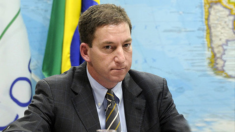 Greenwald: 'The objective of the NSA is literally the elimination of global privacy' | Saif al Islam | Scoop.it