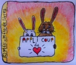 [à partager] Méli-Mélo de livres... numériques !  | Numérique Jeunesse | Must Read articles: Apps and eBooks for kids | Scoop.it