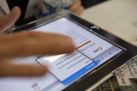 Google et EDF : employeurs préférés des étudiants de grandes écoles   Le groupe EDF   Scoop.it