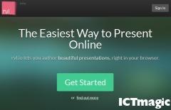 rvl.io | ICTeach | Scoop.it