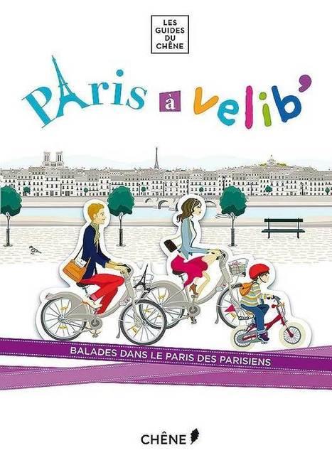 Parigi a portata di bici! - urban.bicilive.it | bicilive.it World | Scoop.it
