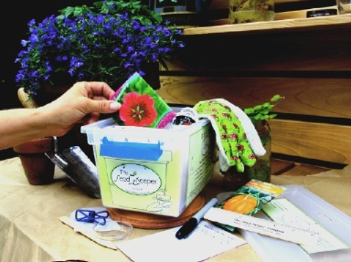 Seed Keeper Products | Annie Haven | Haven Brand | Scoop.it