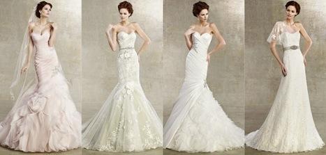 Elbise Vitrini: Kitty Chen 2014 Gelinlik Modelleri | Elbise | Scoop.it