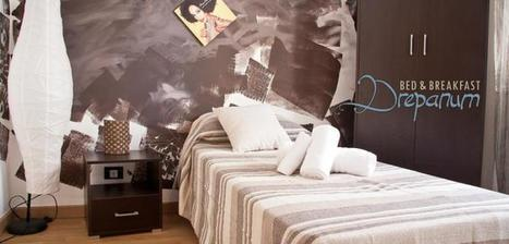 B & B Drepanum | bed and breakfast trapani | Scoop.it