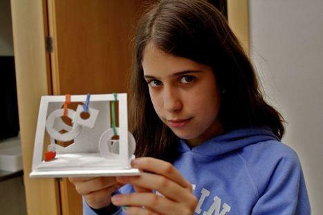Geometría y escultura. 3D printing (II) | Practicable | El mundo que nos rodea y las Matematicas | Scoop.it