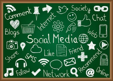 Les 25 conseils médias sociaux à NE PAS suivre! | Réseaux Sociaux | Scoop.it