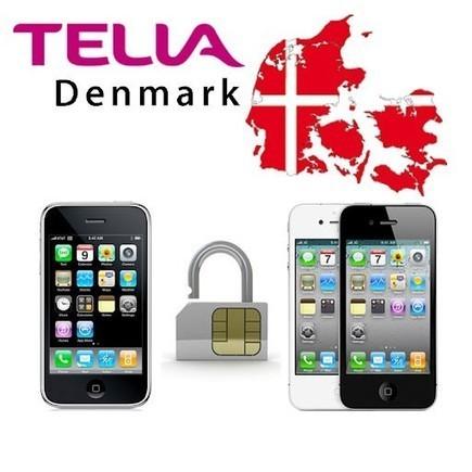 iPhone Unlock Denmark Telia  iPhone 3G,3GS,4,4S | iCentreindia | iPhone Unlock Service | Scoop.it