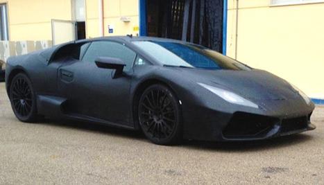 La nouvelle Lamborghini Gallardo: Cabrera | Auto , mécaniques et sport automobiles | Scoop.it