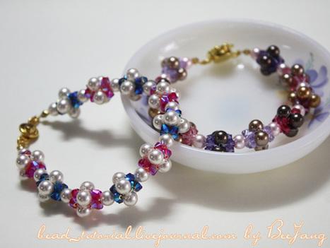 DIY: Featured Pearl Inspired Jewelry Tutorials | artisan jewelry | Scoop.it