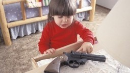 Gun Safety for Kids Begins at Home | KnowMoreTV | Guns, People, Health and Safety ? | Scoop.it