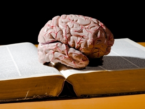 Spooky And Cerebral: 3 Brainy Books For Halloween | LibraryLinks LiensBiblio | Scoop.it