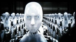 Droids to replace human workers? | leapmind | Scoop.it