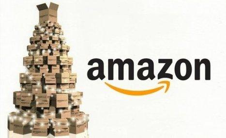 Amazon Noël 2015? Une hécatombe: 40% du CA du e-commerce US, 70% de ventes via mobile et 3M de membres prime supplémentaires. | Inside Amazon | Scoop.it