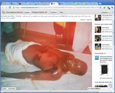 27 AMNESIA By ICC UN Amnesty HRW Int. Comunity Media In Face of Libya-n Rebels & NATO Crimes #FreeSaif #Saif | Seif al Islam al Gaddafi | Scoop.it