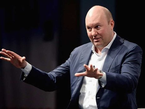 Marc Andreessen says there's a good reason his VC firm doesn't have a single female general partner | Leadership & Management | Scoop.it