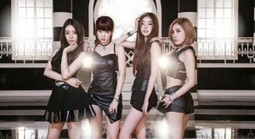 Girl Group Secret Will Show a Sexiness That's Fit for Their Age | K-pop News, Korean Entertainment News, Kpop Star | Scoop.it