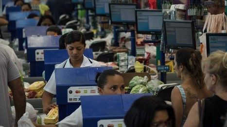 Brazil's bust is worse than we thought | Insights into the Global Economy | Scoop.it