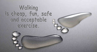 Walking Exercise for Weight Loss ~ Best4Fit | Health & Fitness | Scoop.it