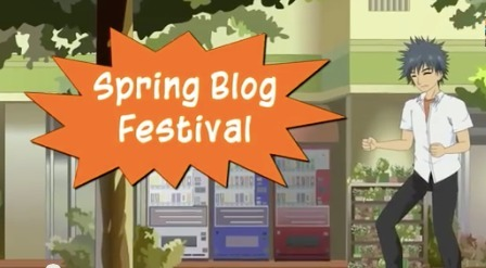 Spring Blog Festival | Massive Open Online Course (MOOC) | Scoop.it