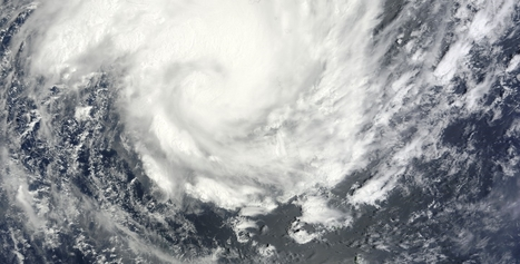 Geographical Association - Cyclone Yasi, Australia, 2011 | Geography Teaching Ideas | Scoop.it