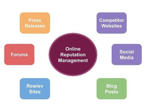 How Online Reputation Management Can Help | Digital Marketing | Scoop.it