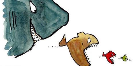 Hiërarchie is schadelijk voor samenwerking - nieuworganiseren.nu | new society | Scoop.it