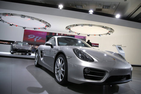 The Hottest Car Brands? You Might Be Surprised | Cars all over the world | Scoop.it
