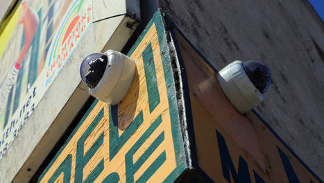 Privacy Fears Grow as Cities Increase Surveillance | Data Privacy | Scoop.it