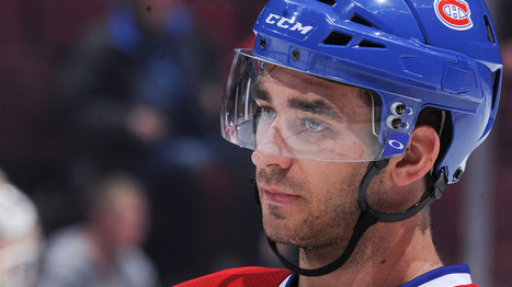 Greg Pateryn signs two year extension with Canadiens - Habs Eyes on the Prize (blog) | Espace_CH is Habs Space Prospects | Scoop.it